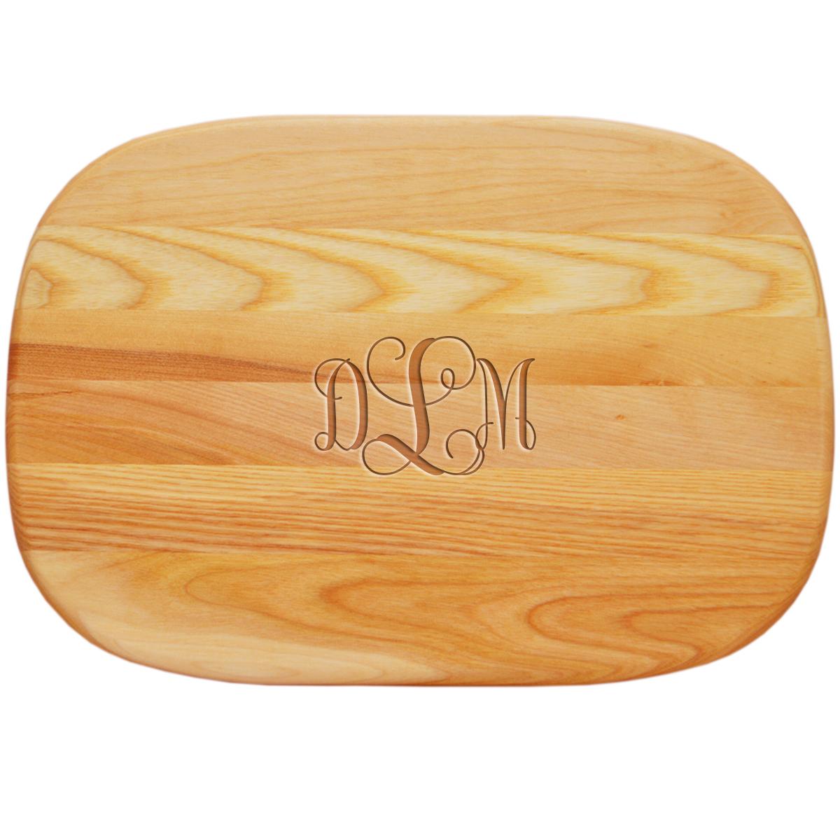 Everyday Cutting Board Medium
